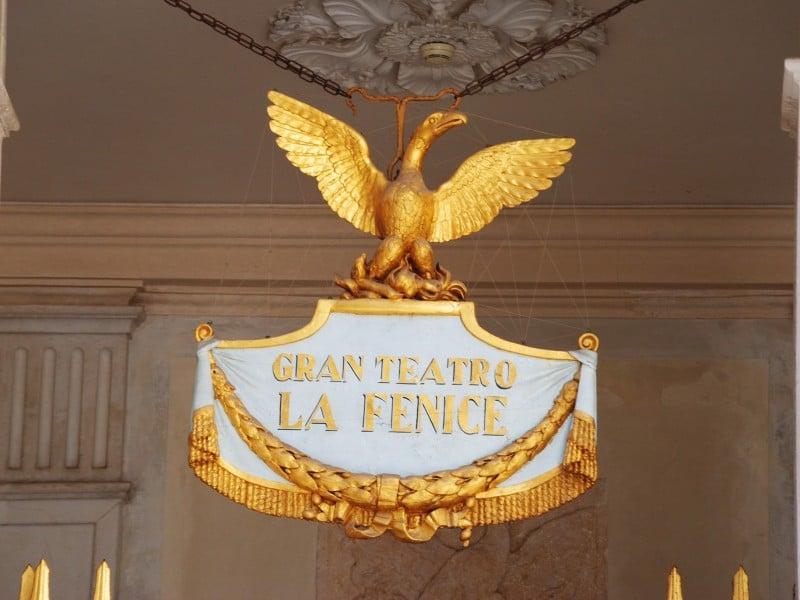 Teatro La Fenice | Lucia Scarpa