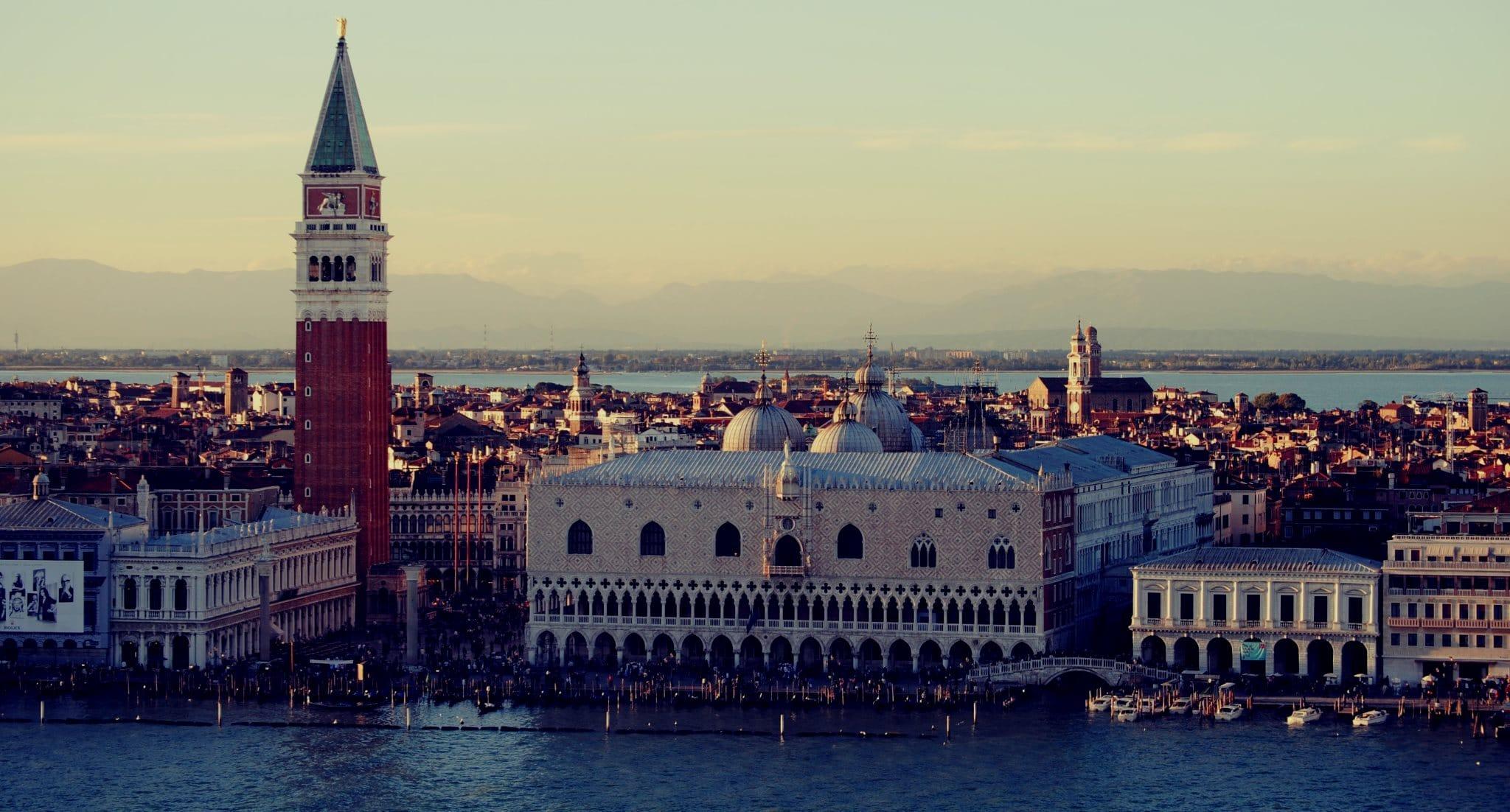 ¡Elige Venecia!