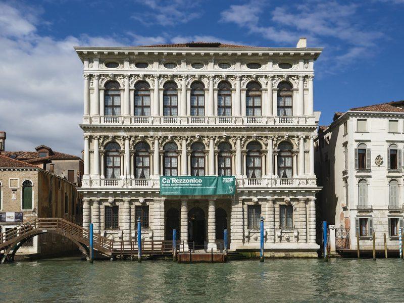 Ca' Rezzonico Venezia