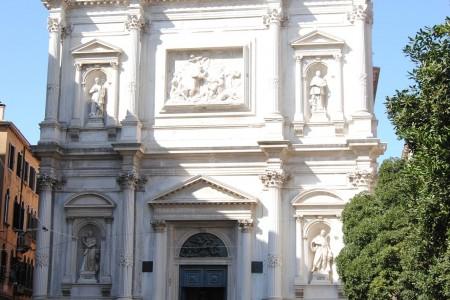 Frari-San Rocco