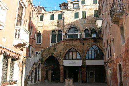 Lucia Scarpa Venezia