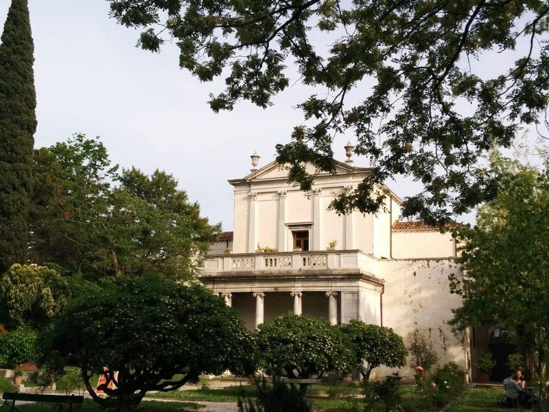 Tour Giardini di Venezia